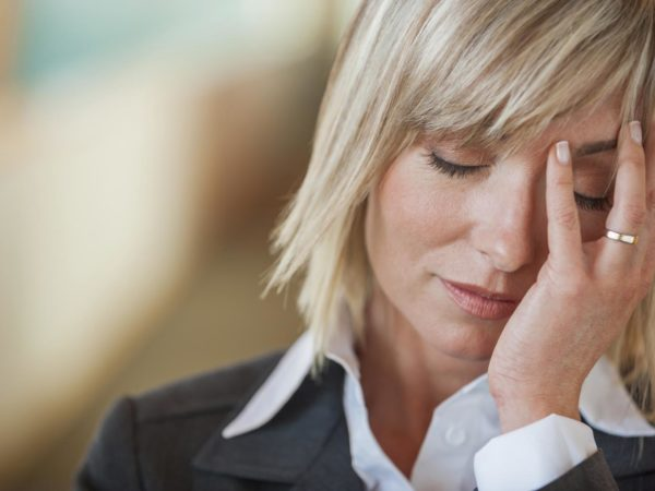 5 Ways To Stay Calm Amidst Turmoil