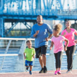 6 Simple Ways To Get Fit, No Matter How Big Your Family Is
