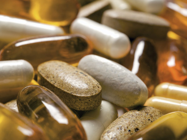 supplements for blood sugar