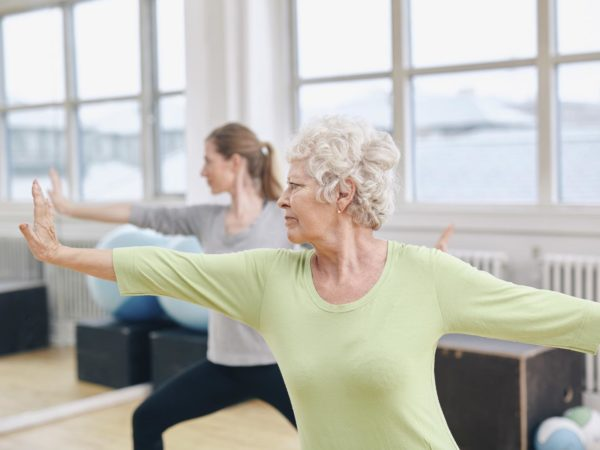 Can Practicing Yoga Help With Weight Loss