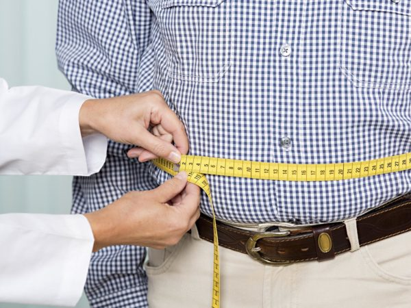 Overweight? Try These 3 Simple Suggestions