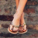 Sandal Season: Banish Those Corns In 4 Simple Steps