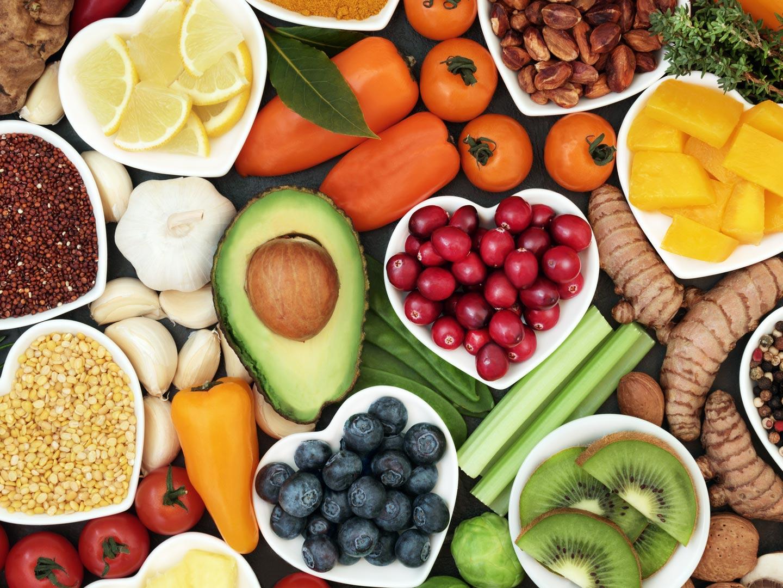 Hadza Diet Food List