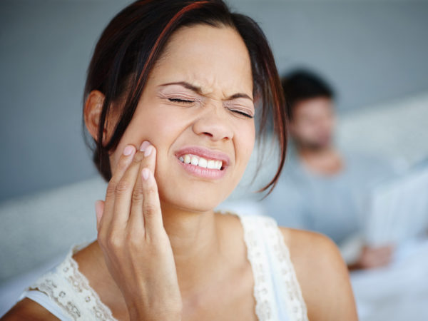 Botox To Stop Bruxism, Teeth Grinding? | Dental &amp&#x3B; Oral | Andrew Weil, M.D.