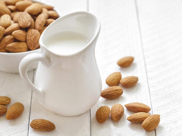 iodine deficient non dairy milk