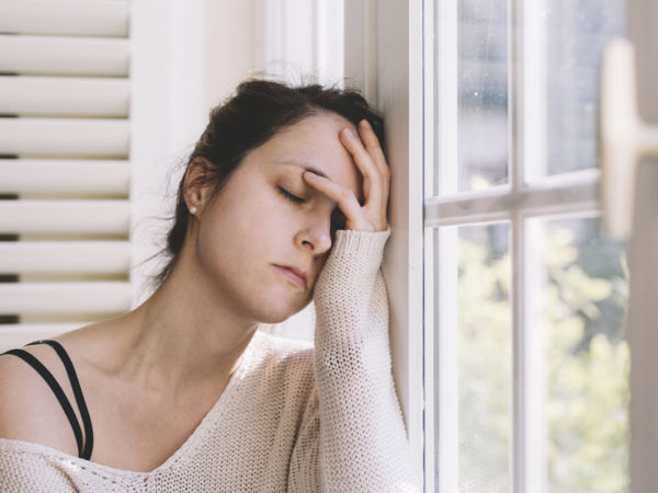 7 Simple Ways To Address Anxiety
