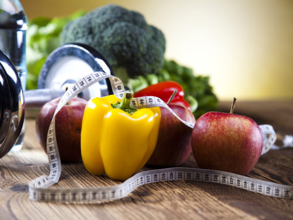 Can A Clean Diet Help Promote Weight Loss? | Andrew Weil, M.D.