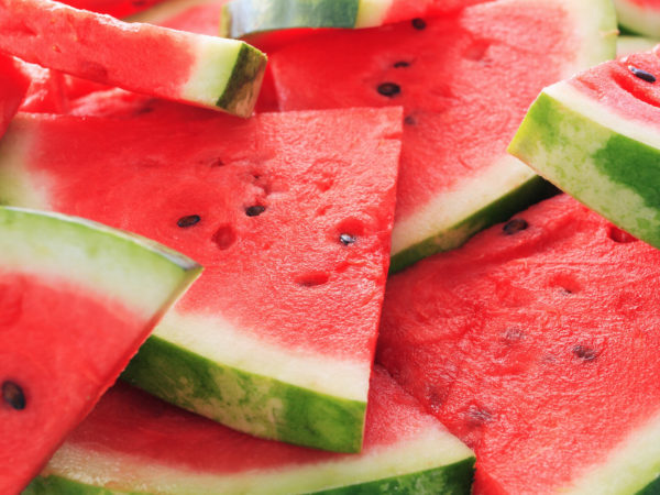 Watermelon: Why Men (and Women) Should Eat More Of It