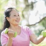 fitness prevent dementia