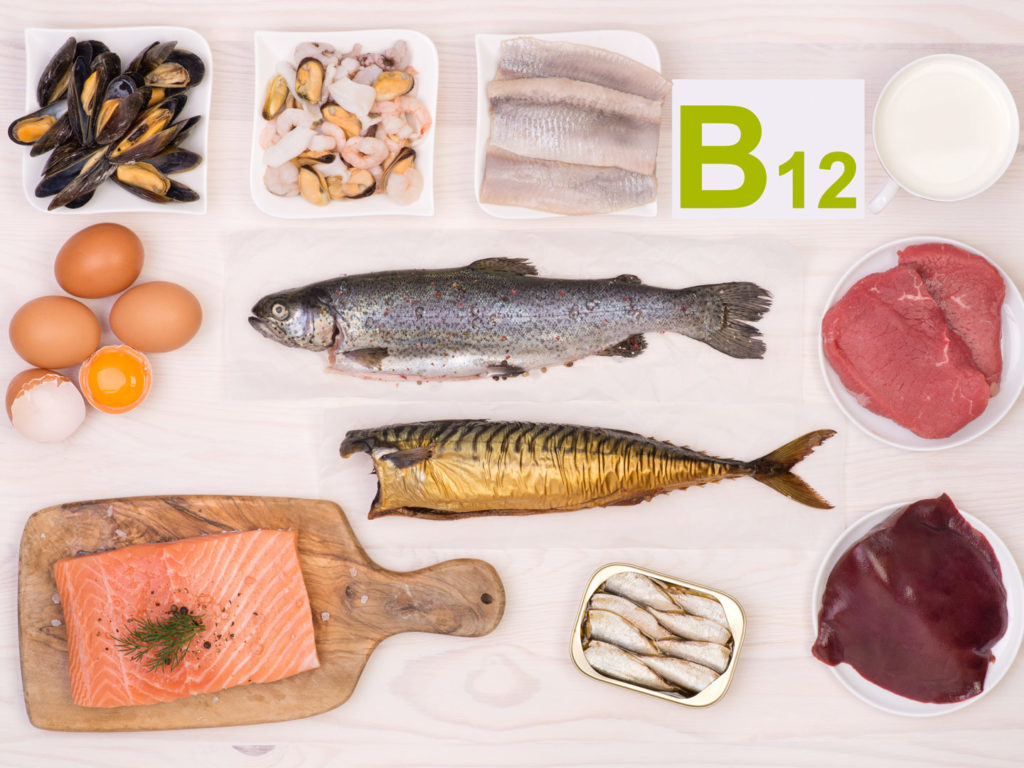 Too Much B12? Can You Take Too Much Vitamin B12?   Andrew ...