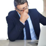 job stress and heart