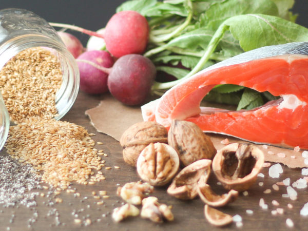 5 Foods To Help Prevent Your Risk Of Stroke