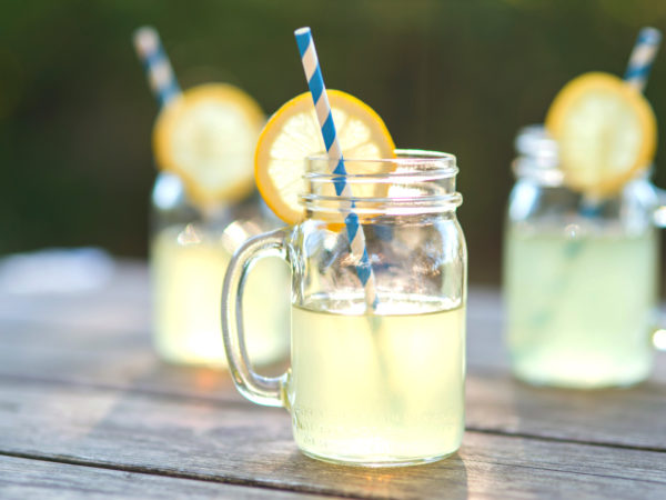 Want a Refreshing Drink for Summertime? Give This A Try!