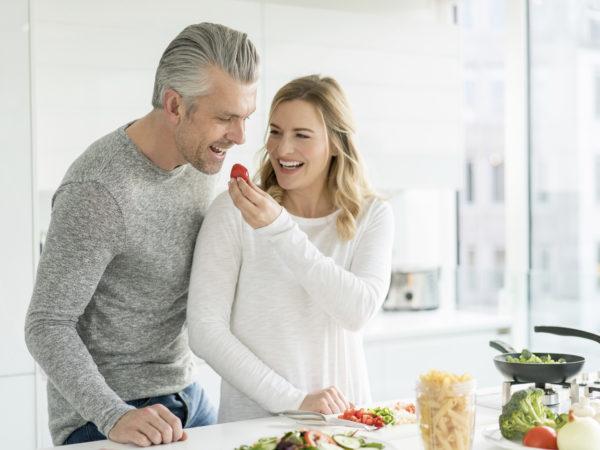 Want To Eat Anti-Inflammatory? Start Here