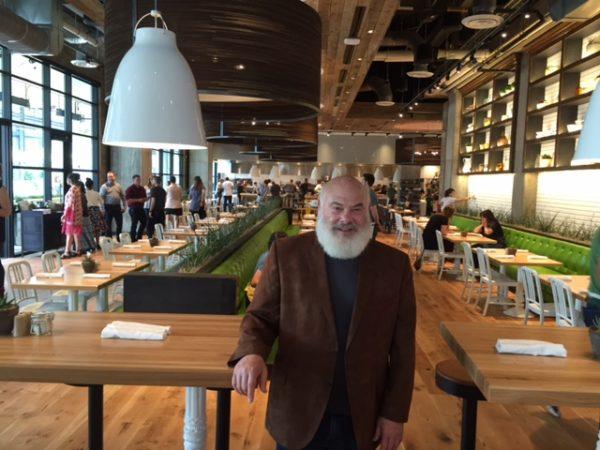 Andrew Weil, M.D. True Food Kitchen