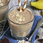 Perfect Summertime Snack: Frozen Chocolate Bananas