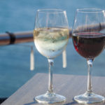 Healthiest Wine To Sip On red or white