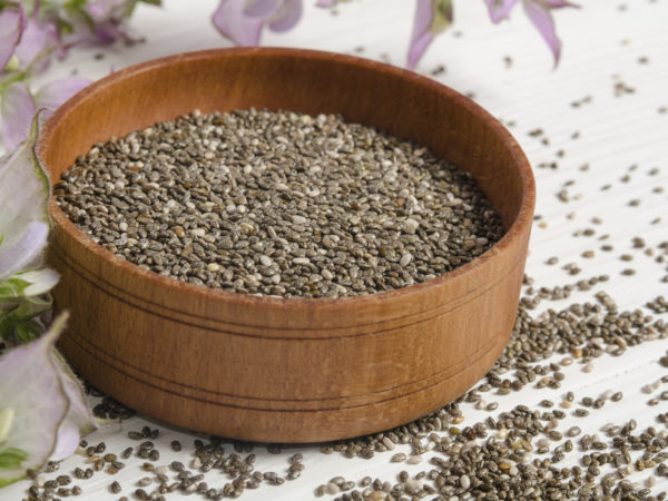 Why Chia Should Be Part Of Your Diet