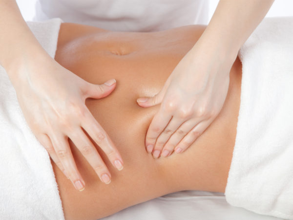 acupressure for menstrual pain