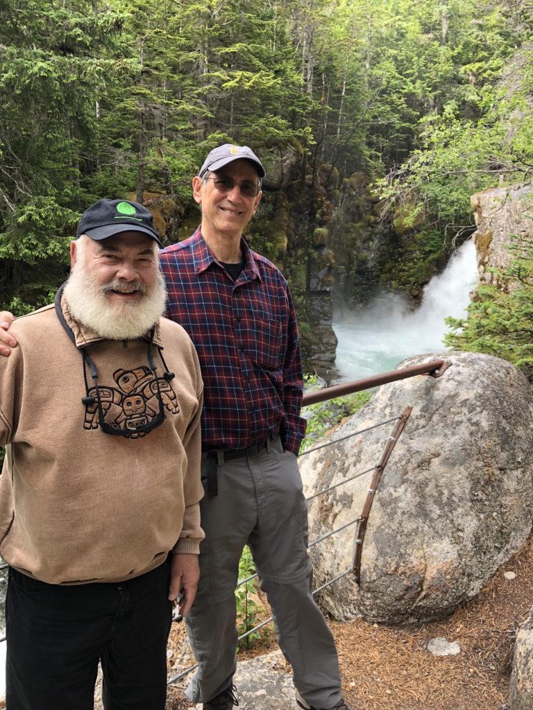 Exploring the Trails Around Burro Creek