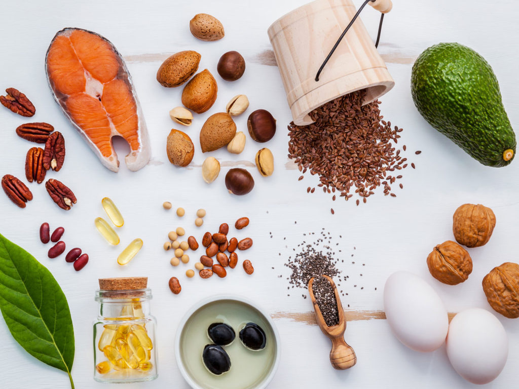 Sources Of B Vitamins B Vitamin Foods Videos Andrew Weil Md