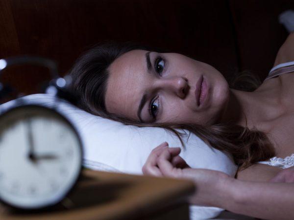 how sleep affects weight