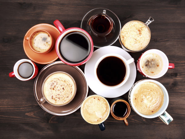 3 Ways Your Coffee May Be Making You Fat – And Better Options To Choose