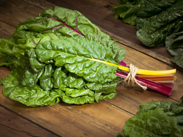 Are You Eating Swiss Chard This Summer? 3 Reasons You Should Be