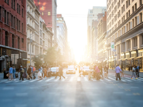 Why New Yorkers Live Longer – And How You Can Adopt Their Strategies