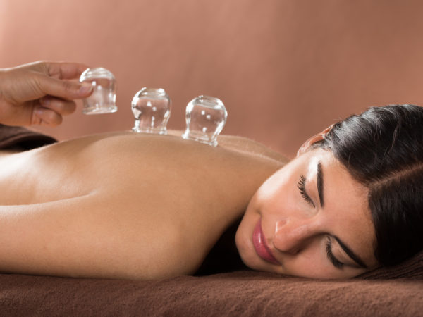 Should You Try Cupping? 5 Reasons To Consider Giving It A Try