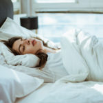 3 Simple Steps To Better Rest And Sleep