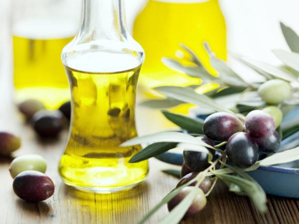 high heat hurt olive oil