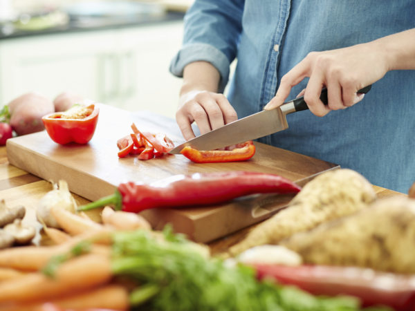 Eating To Survive Breast Cancer?   Cancer   Andrew Weil, M D