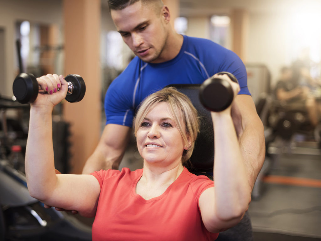 can weight lifting help prevent depression? drweil comcan weight lifting help prevent depression?