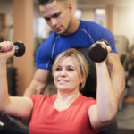 weight lifting help prevent depression