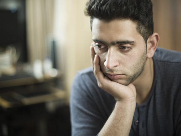 Programmed For Depression? | Mental Health | Andrew Weil, M.D.