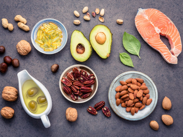 Getting B Vitamins From Your Diet | Photo Gallery | Andrew Weil, M.D.