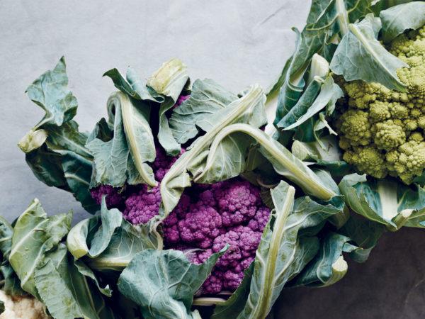 Tofu Curry, Cauliflower, Noodles & Cashews   Recipes   Dr. Weil's Healthy Kitchen