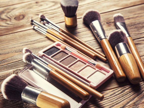 can cosmetics be unhealthy