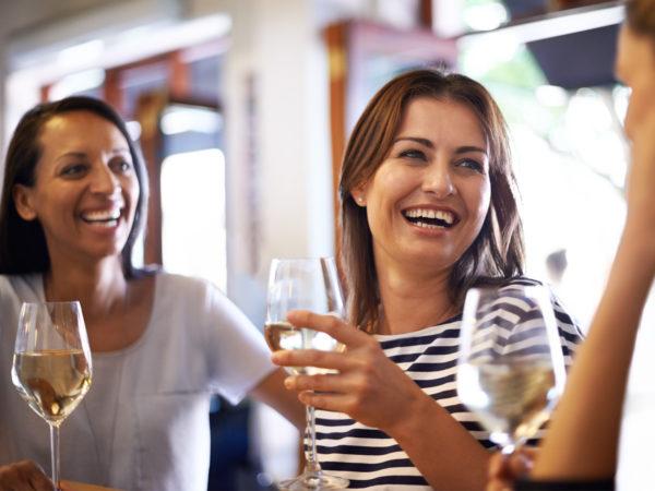 alcohol cause gum disease cancer