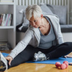 physical fitness prevent depression