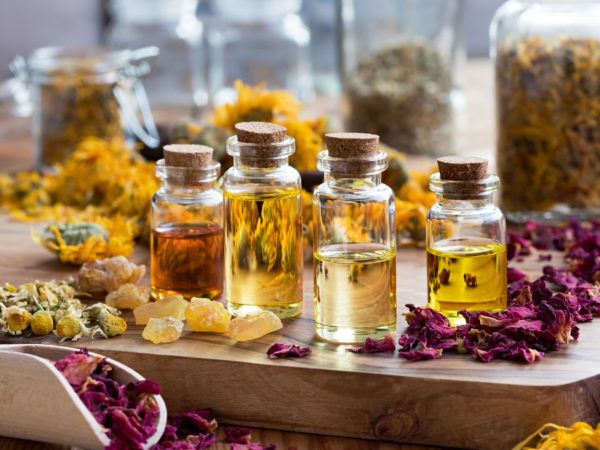 Dr. Weil's Guide To Essential Oils | Andrew Weil, M.D.