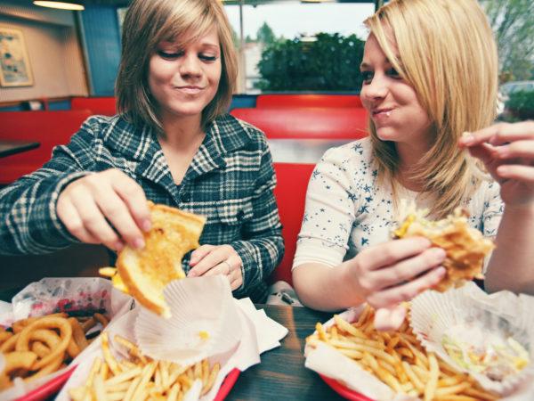 junk foods addictive