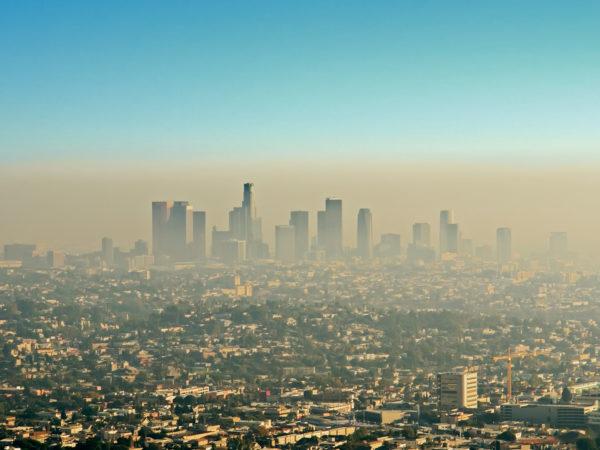 goodbye air pollution