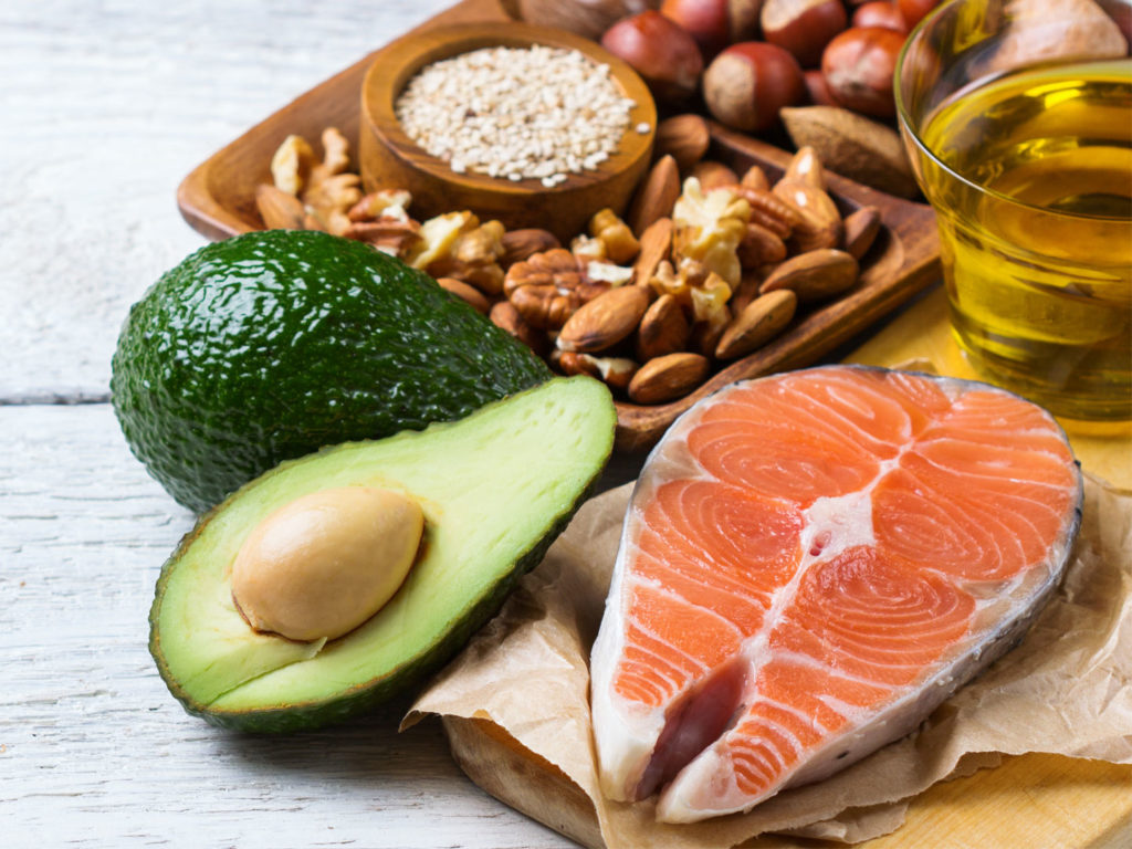 Mediterranean Diet To Save Your Sight