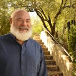 Andrew Weil, M.D.   Stairs   Sonoran Desert