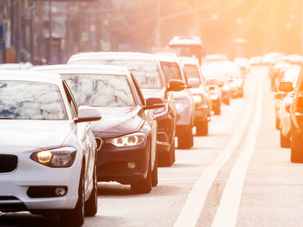 Traffic Noise Could Make You Fat | Weekly Bulletins | Andrew Weil M.D.