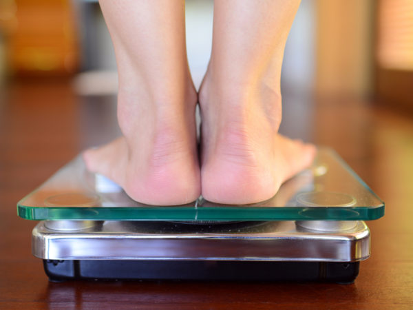 Weight Loss Insight   Weekly Bulletins   Andrew Weil, M.D.