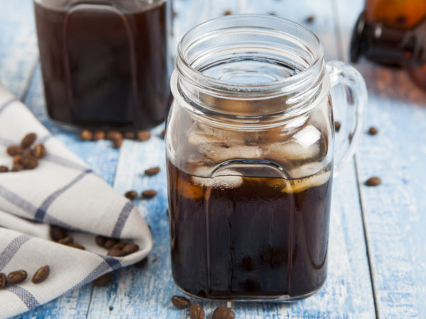 Cold Brew Coffee | Weekl Bulletin | Andre Weil, M.D.