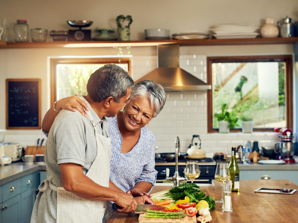 The Arthritis Risk In Your Kitchen